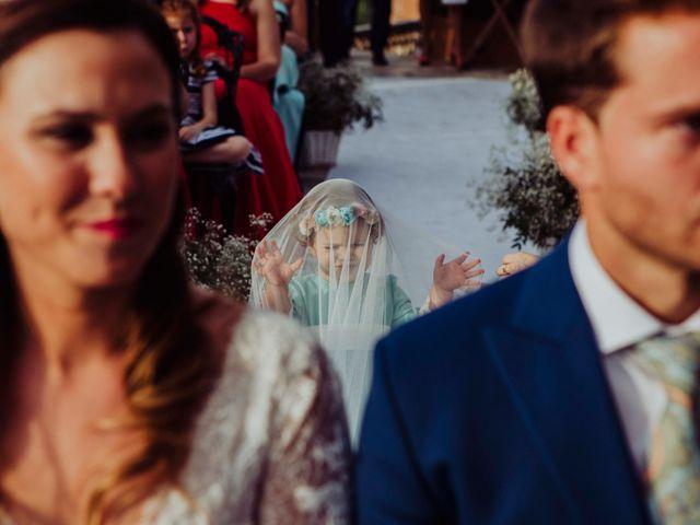 La boda de Tutu y Miriam en Granada, Granada 80