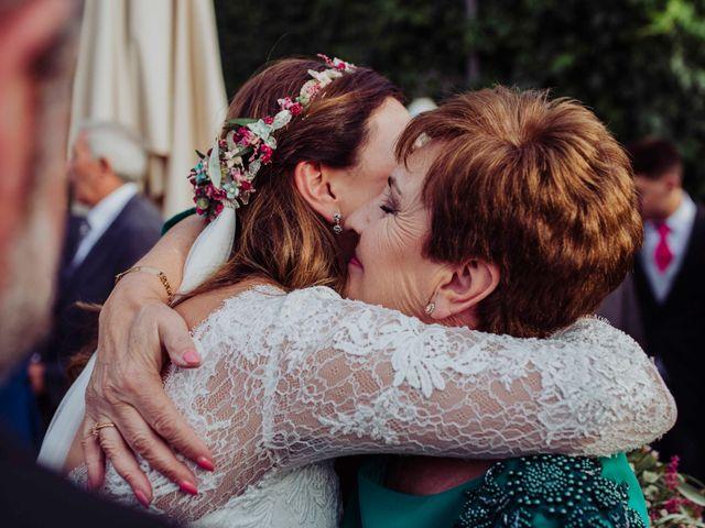 La boda de Tutu y Miriam en Granada, Granada 86