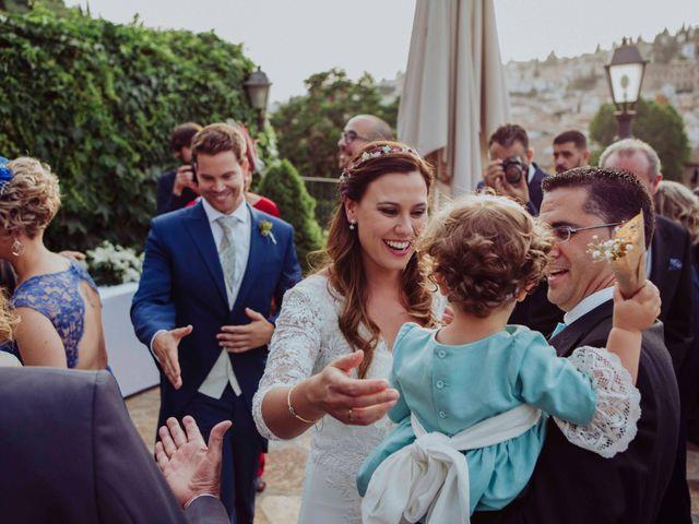 La boda de Tutu y Miriam en Granada, Granada 91