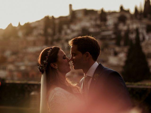 La boda de Tutu y Miriam en Granada, Granada 95