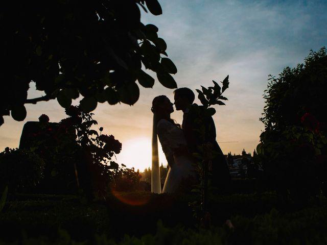 La boda de Tutu y Miriam en Granada, Granada 96