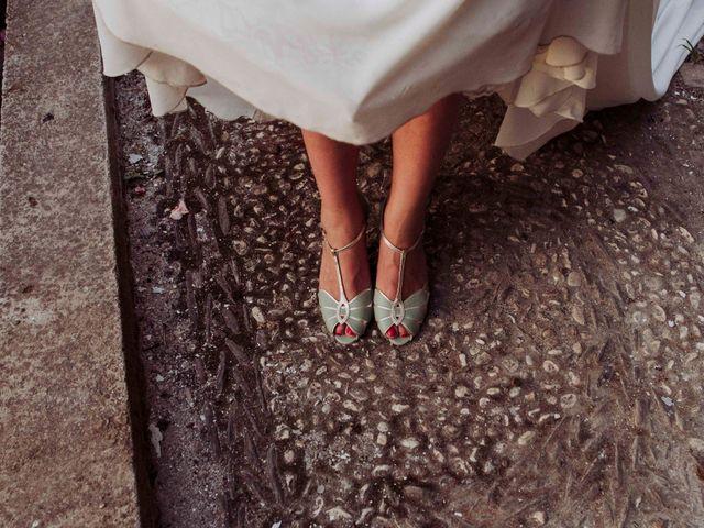 La boda de Tutu y Miriam en Granada, Granada 105