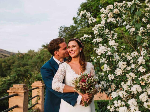 La boda de Tutu y Miriam en Granada, Granada 108