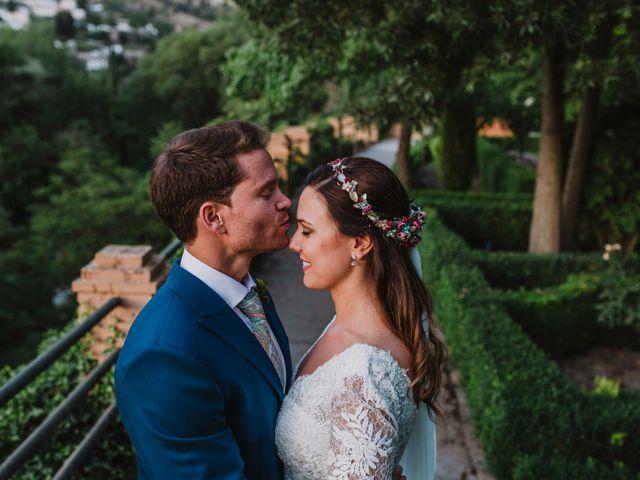 La boda de Tutu y Miriam en Granada, Granada 109