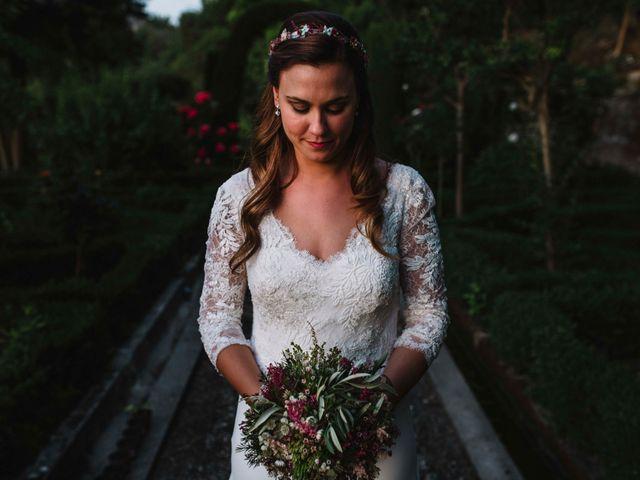 La boda de Tutu y Miriam en Granada, Granada 111