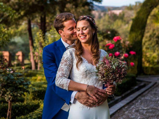 La boda de Tutu y Miriam en Granada, Granada 113
