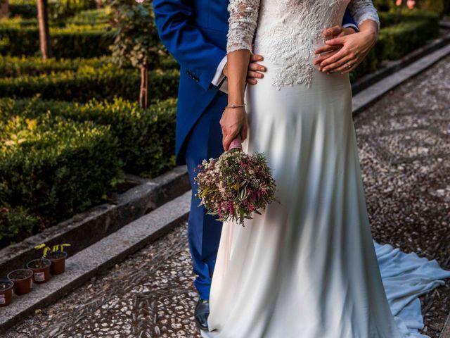 La boda de Tutu y Miriam en Granada, Granada 114