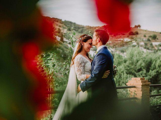 La boda de Tutu y Miriam en Granada, Granada 118