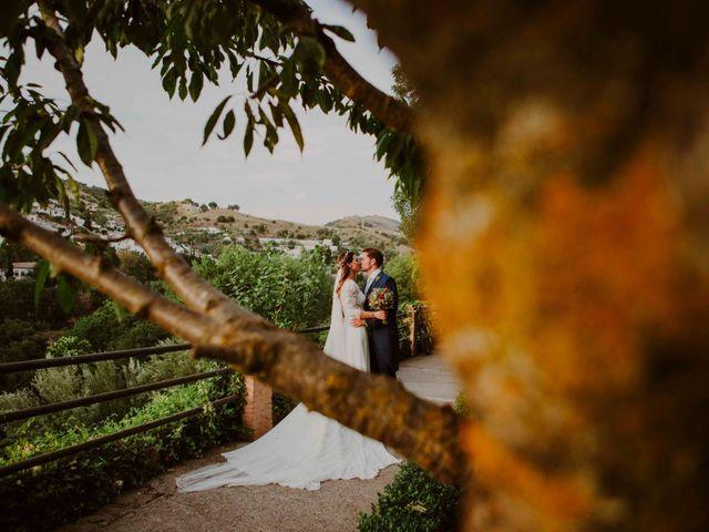 La boda de Tutu y Miriam en Granada, Granada 119