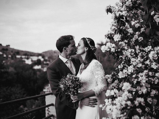 La boda de Tutu y Miriam en Granada, Granada 120