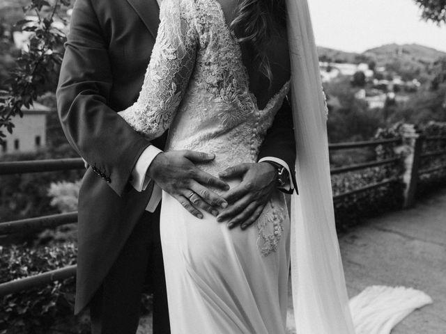 La boda de Tutu y Miriam en Granada, Granada 124