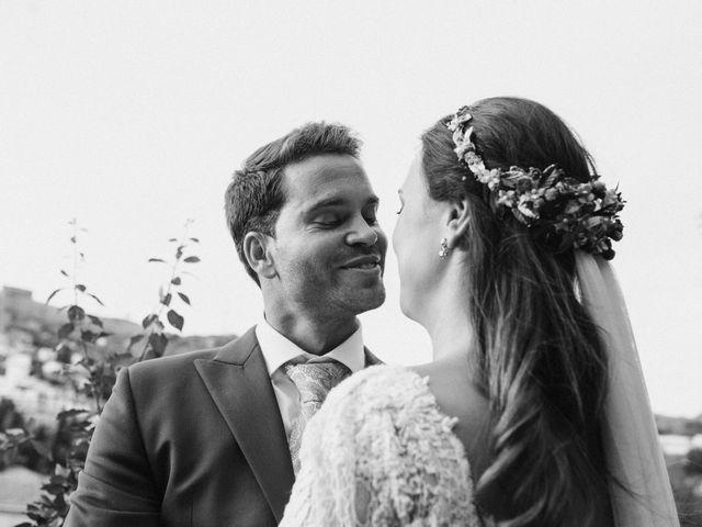 La boda de Tutu y Miriam en Granada, Granada 125