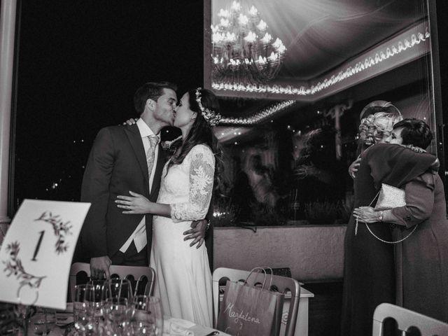 La boda de Tutu y Miriam en Granada, Granada 126