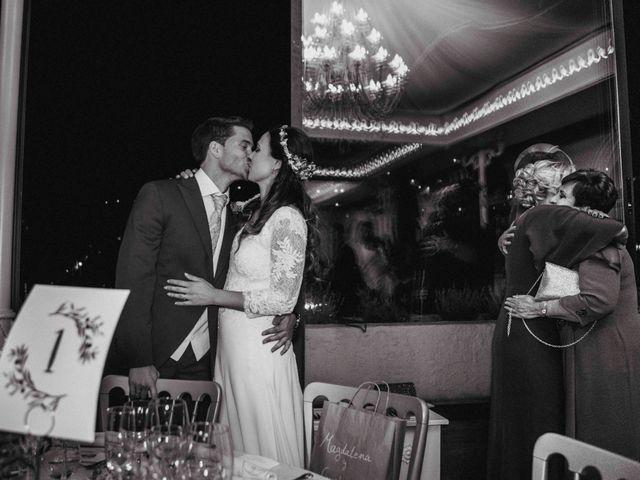 La boda de Tutu y Miriam en Granada, Granada 128