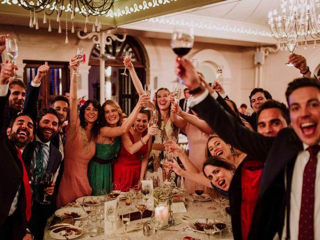 La boda de Tutu y Miriam en Granada, Granada 137