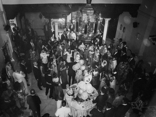 La boda de Tutu y Miriam en Granada, Granada 139