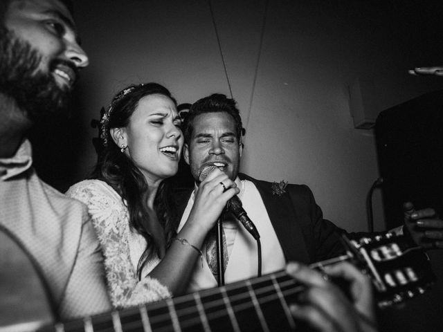 La boda de Tutu y Miriam en Granada, Granada 145