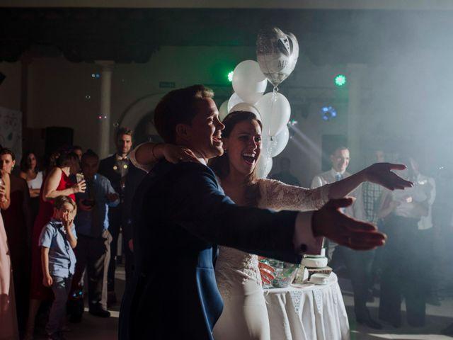 La boda de Tutu y Miriam en Granada, Granada 149