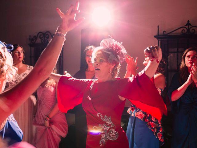 La boda de Tutu y Miriam en Granada, Granada 150