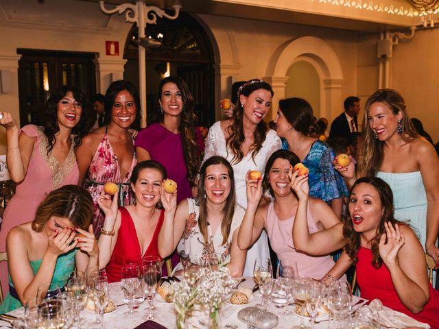 La boda de Tutu y Miriam en Granada, Granada 153