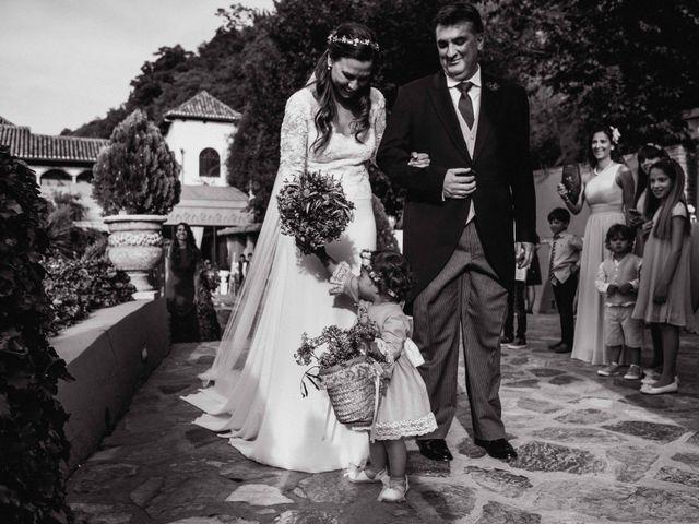 La boda de Tutu y Miriam en Granada, Granada 156