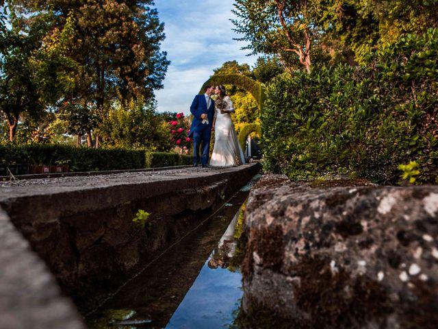 La boda de Tutu y Miriam en Granada, Granada 162