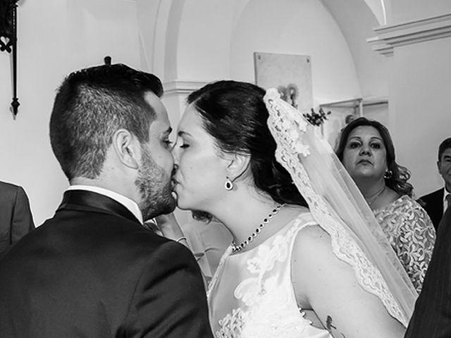 La boda de Alvaro y Rosa Maria en Cubas De La Sagra, Madrid 10
