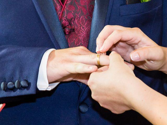 La boda de Alvaro y Rosa Maria en Cubas De La Sagra, Madrid 11