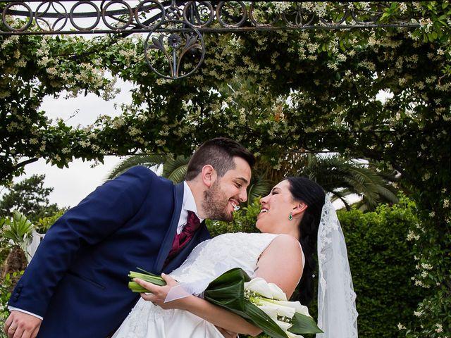 La boda de Alvaro y Rosa Maria en Cubas De La Sagra, Madrid 14