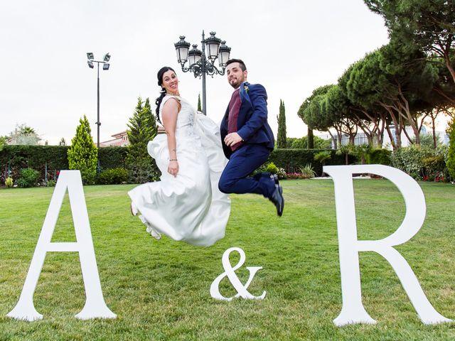 La boda de Rosa Maria y Alvaro