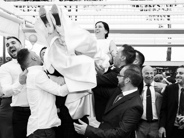 La boda de Alvaro y Rosa Maria en Cubas De La Sagra, Madrid 15