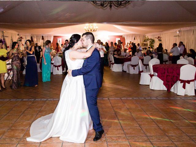 La boda de Alvaro y Rosa Maria en Cubas De La Sagra, Madrid 19