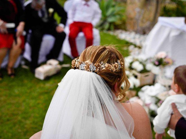 La boda de Emilio y Maria jose en Benigánim, Valencia 2