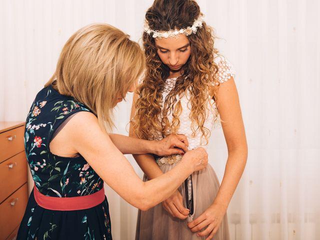 La boda de Toni y Amara en Caldes De Montbui, Barcelona 5