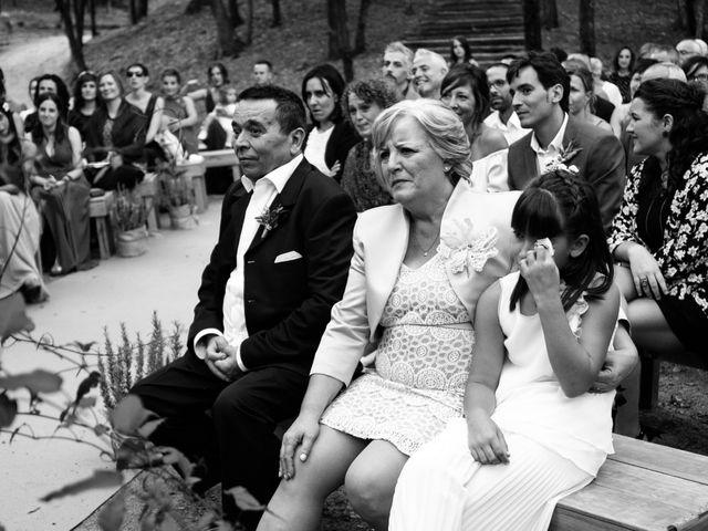 La boda de Toni y Amara en Caldes De Montbui, Barcelona 8