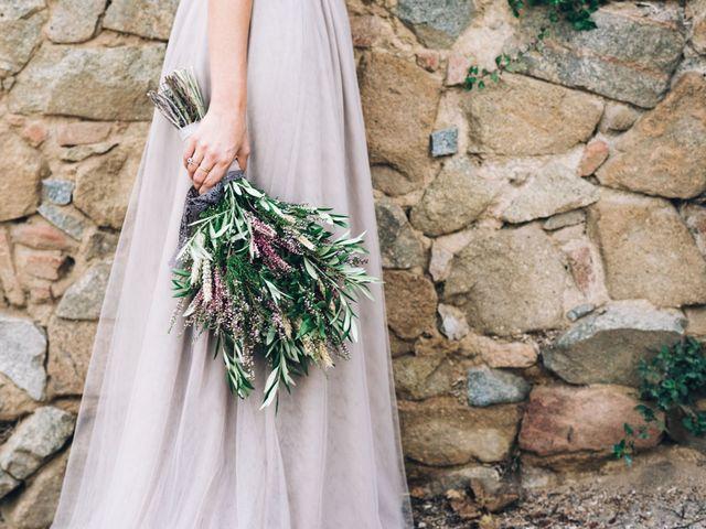 La boda de Toni y Amara en Caldes De Montbui, Barcelona 10