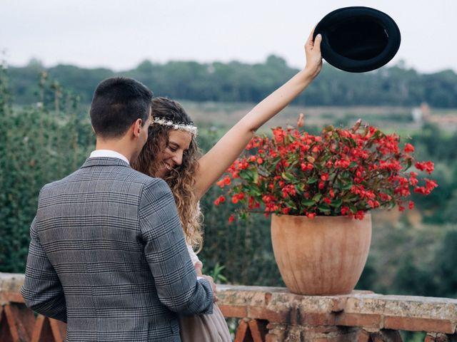 La boda de Toni y Amara en Caldes De Montbui, Barcelona 13