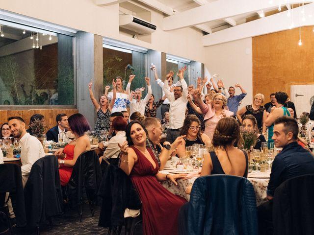 La boda de Toni y Amara en Caldes De Montbui, Barcelona 15