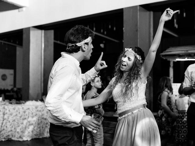 La boda de Toni y Amara en Caldes De Montbui, Barcelona 18
