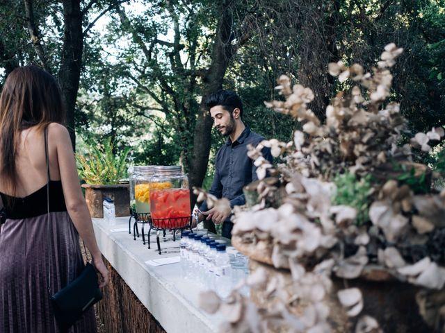 La boda de Toni y Amara en Caldes De Montbui, Barcelona 9