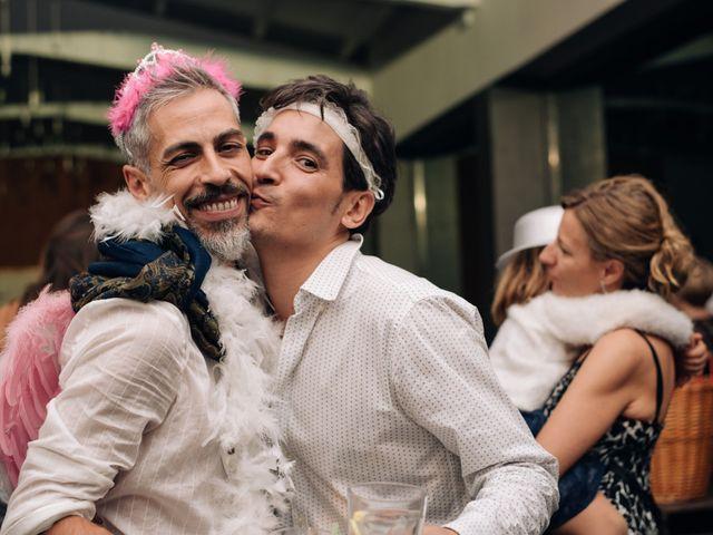La boda de Toni y Amara en Caldes De Montbui, Barcelona 21