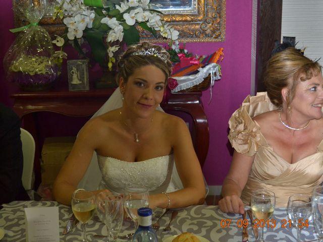 La boda de Laura y Fernando en Málaga, Málaga 1