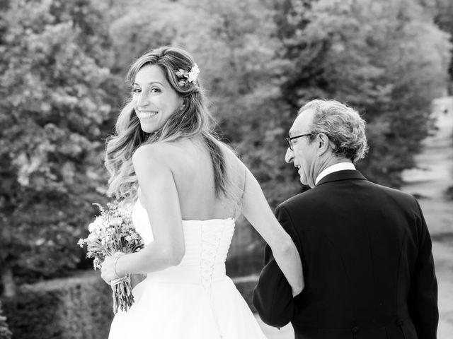 La boda de Víctor y Elena en San Ildefonso O La Granja, Segovia 13