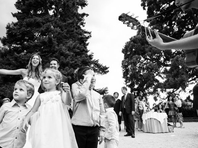 La boda de Víctor y Elena en San Ildefonso O La Granja, Segovia 24