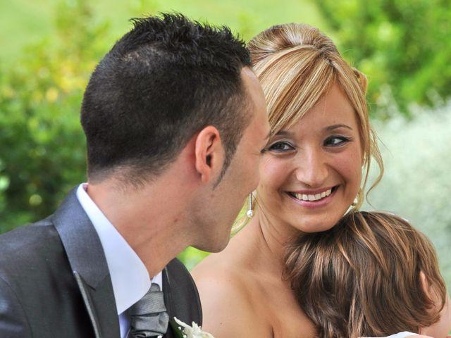 La boda de David y Alicia en Lloret De Mar, Girona 7