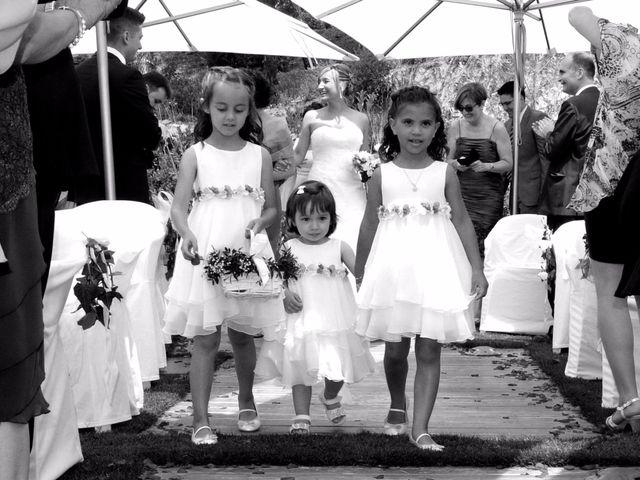 La boda de David y Alicia en Lloret De Mar, Girona 11