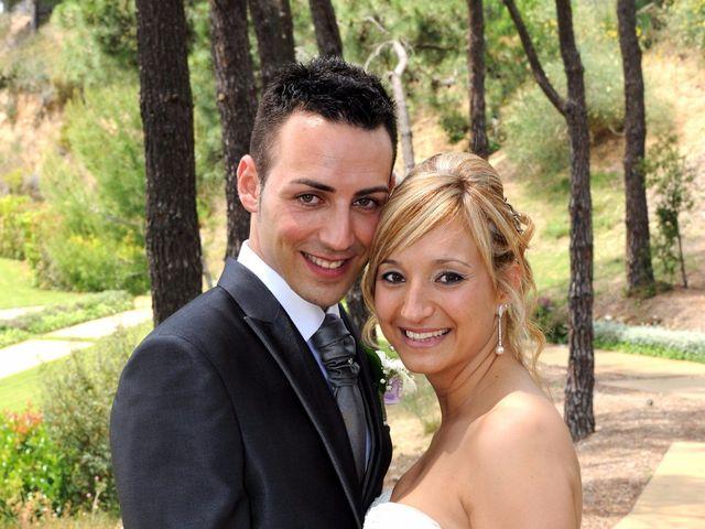 La boda de David y Alicia en Lloret De Mar, Girona 15