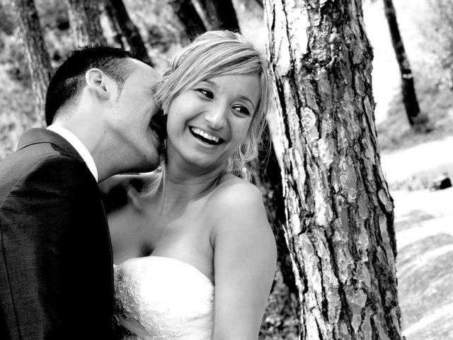 La boda de David y Alicia en Lloret De Mar, Girona 17
