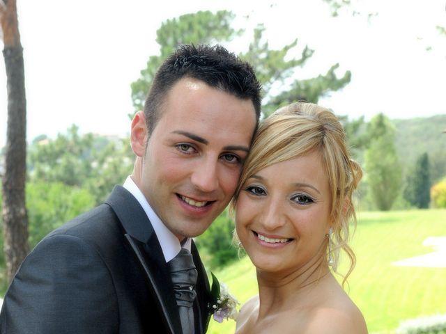 La boda de David y Alicia en Lloret De Mar, Girona 18