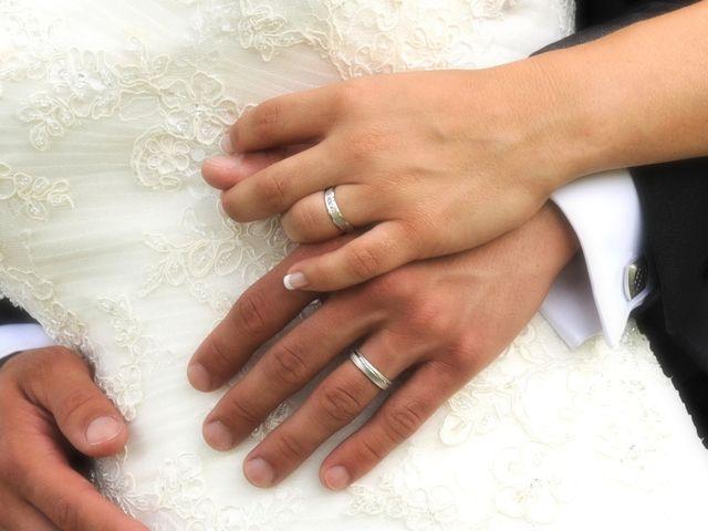 La boda de David y Alicia en Lloret De Mar, Girona 20